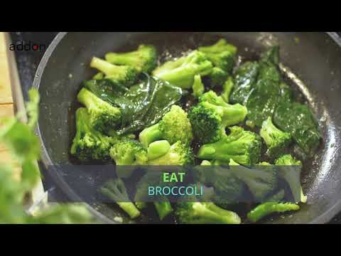 Which 3 Foods to Avoid for Pleural Mesothelioma?