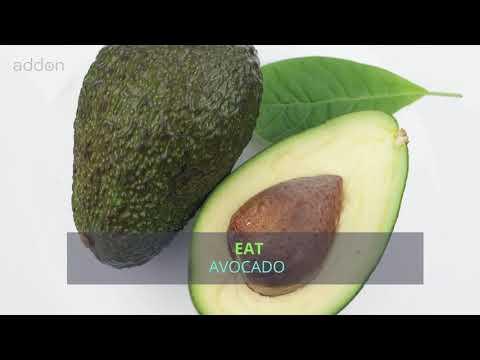 Diet for Gastrointestinal Stromal Tumor (GIST)