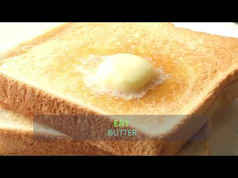 Which 3 Foods to Avoid for Myoepithelial Carcinoma?